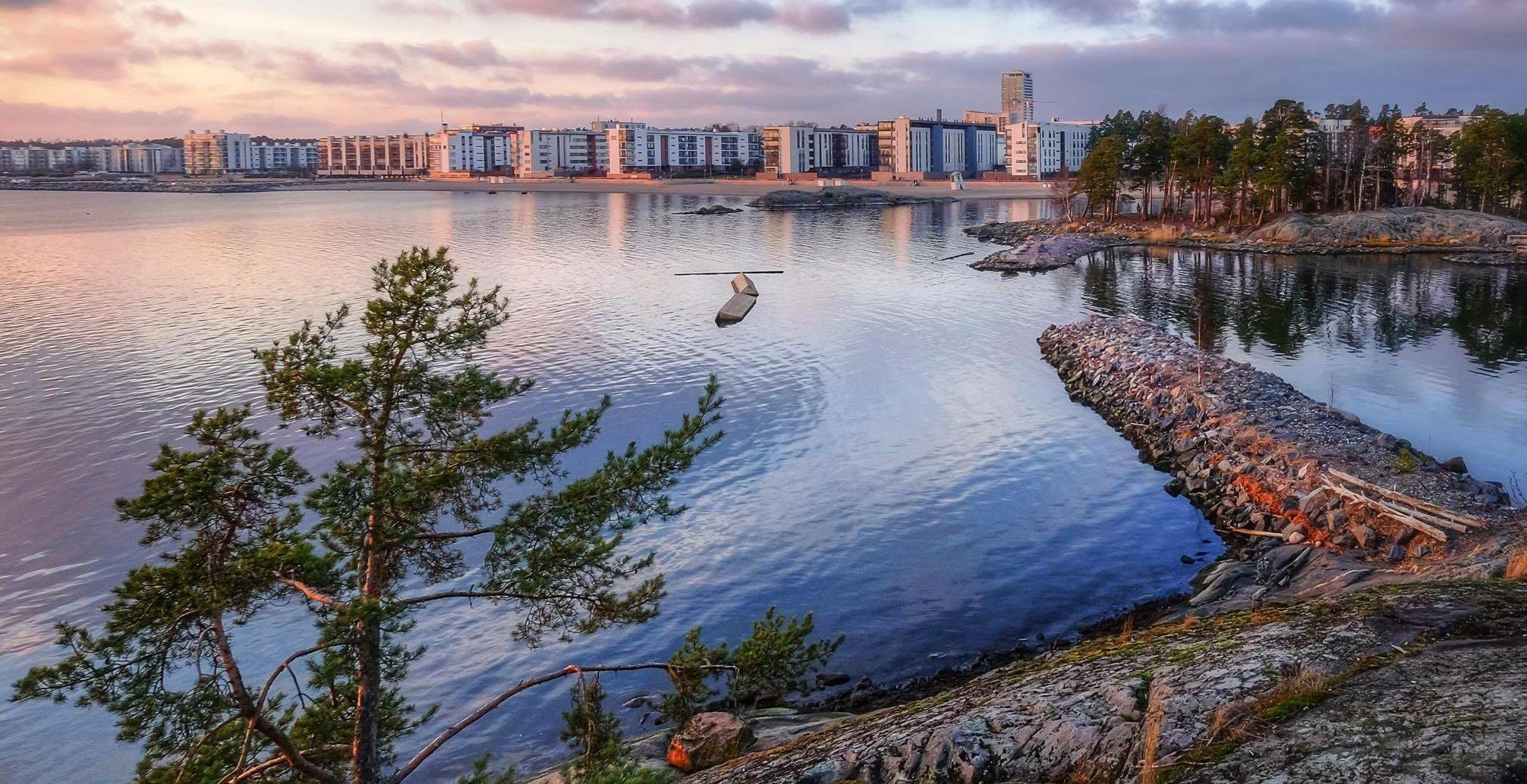 Kolmen seuran pilkkikilpailu 29.12.18 Siikajärvi Espoo
